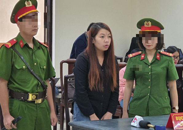 Kẻ bắt cóc bé 2 tuổi ở TP Bắc Ninh bật khóc khi lĩnh án - Ảnh 1.