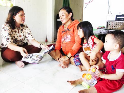 Thách thức nào trong thực hiện mục tiêu về quy mô dân số Việt Nam đến năm 2030 - Ảnh 1.