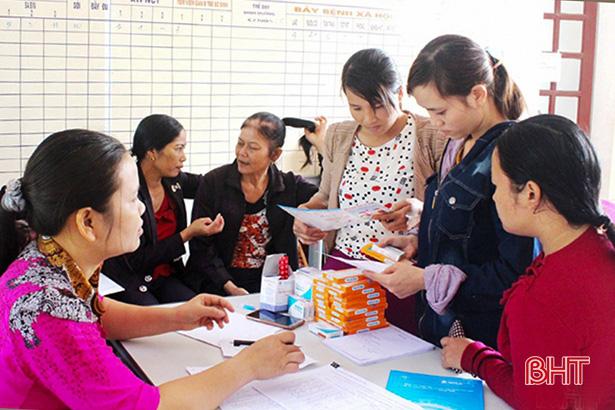 Hà Tĩnh tiếp tục đẩy mạnh công tác dân số - Ảnh 2.