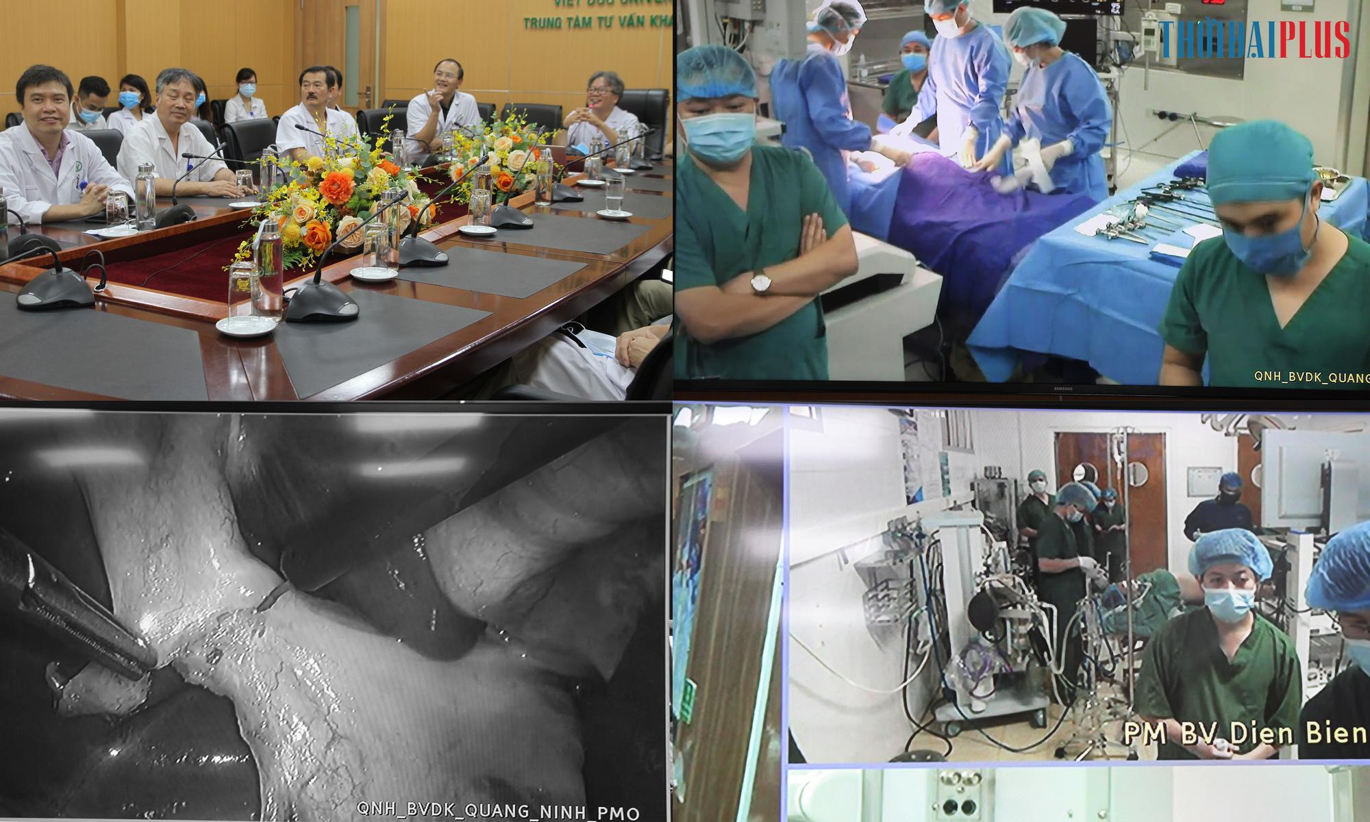 Telehealth và trăn trở từ 15 năm trước của Giám đốc Bệnh viện Việt Đức - Ảnh 12.
