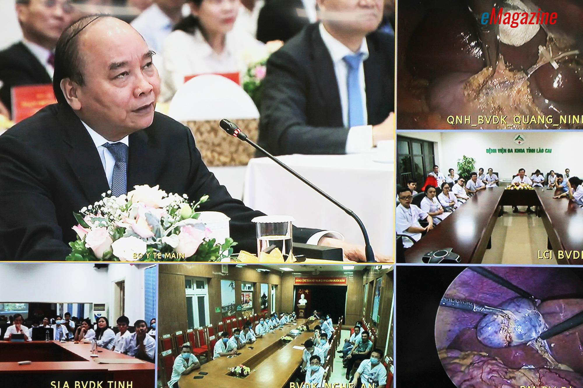 Telehealth và trăn trở từ 15 năm trước của Giám đốc Bệnh viện Việt Đức - Ảnh 4.