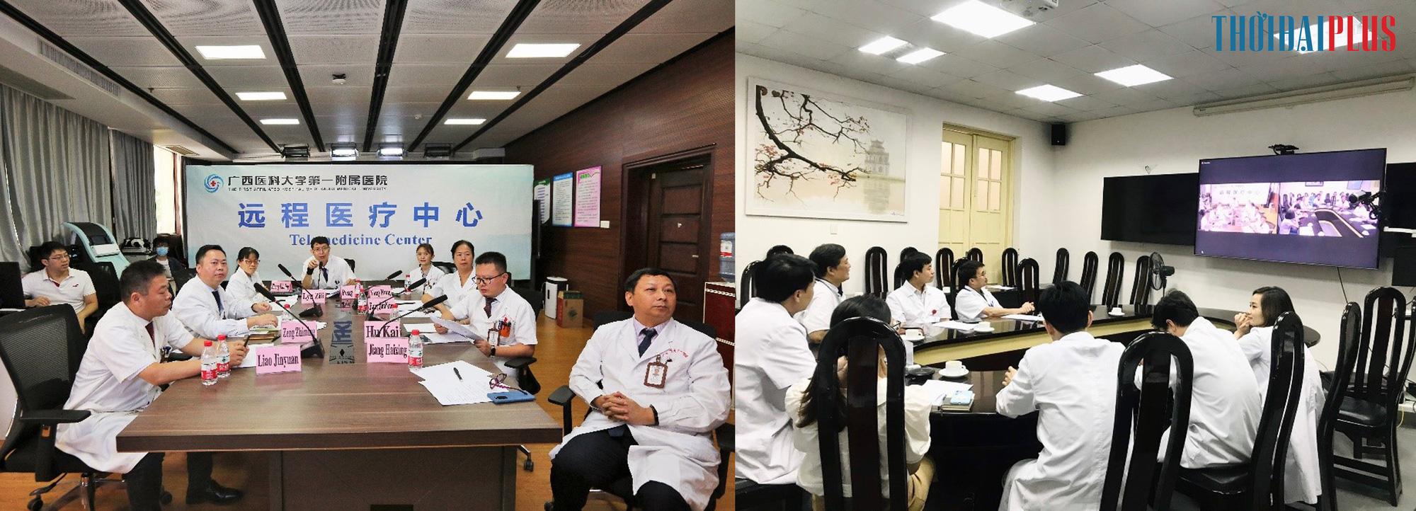Telehealth và trăn trở từ 15 năm trước của Giám đốc Bệnh viện Việt Đức - Ảnh 9.
