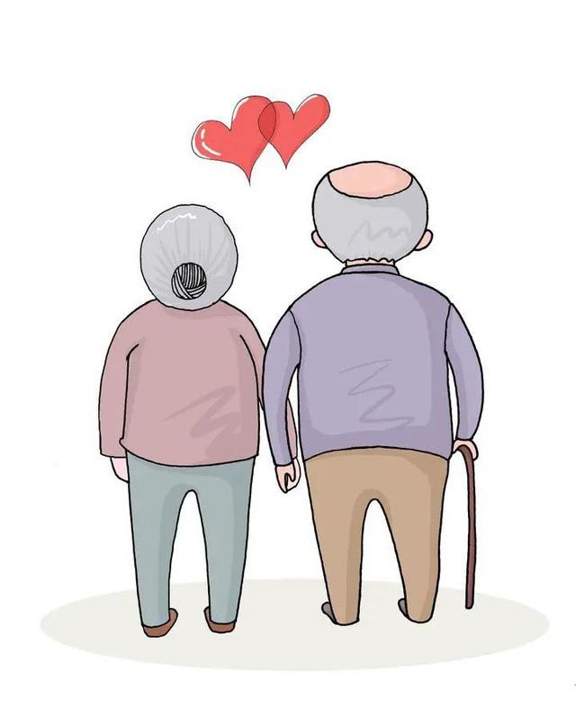 Cụ ông 89 tuổi quyết ly hôn vợ, lý do khiến nhiều người suy ngẫm - Ảnh 1.