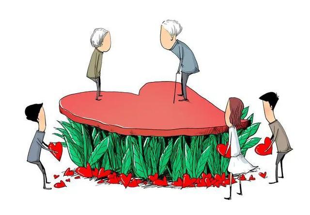 Cụ ông 89 tuổi quyết ly hôn vợ, lý do khiến nhiều người suy ngẫm - Ảnh 2.