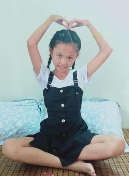 Quảng Ninh: Cha mẹ thâu đêm ráo riết tìm con gái mất tích bí ẩn sau buổi đạp xe đến trường - Ảnh 1.