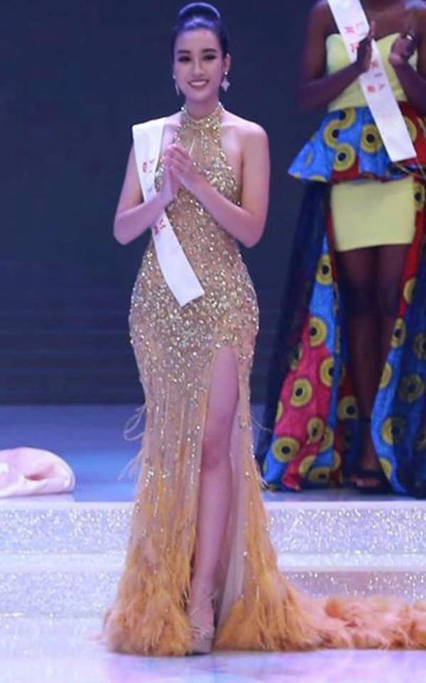Đỗ Mỹ Linh: Người đẹp phố cổ 4 năm đăng quang Hoa hậu và chặng đường bền bỉ giữ gìn vương miện - Ảnh 3.