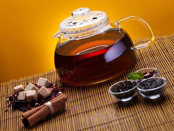 9 loại trà cực tốt cho sức khỏe, có 2 loại làm từ 2 loài hoa đẹp mà dễ kiếm - Ảnh 9.