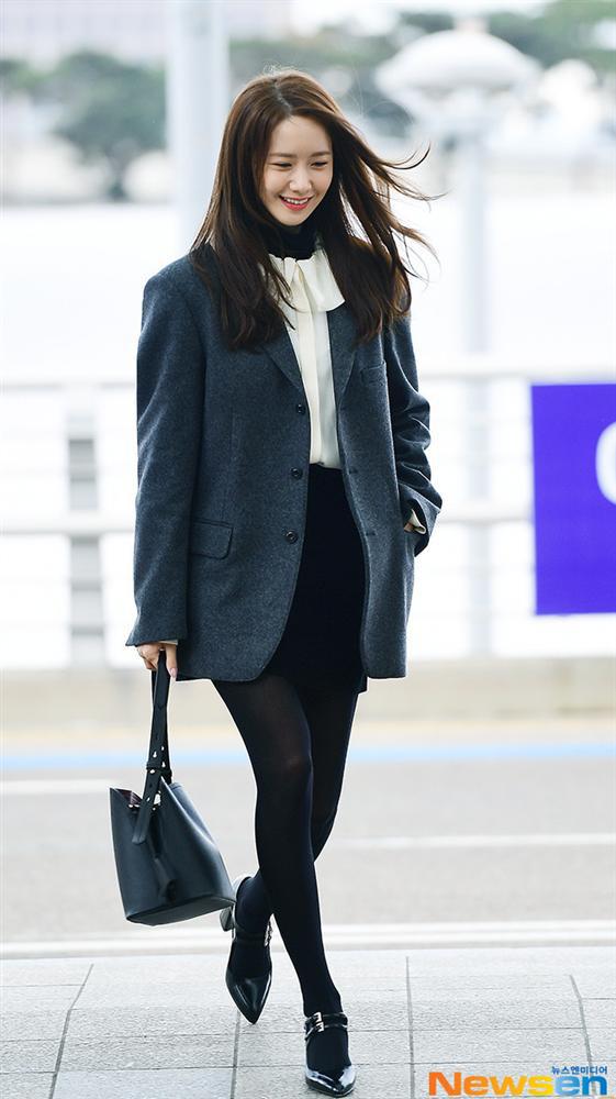 3 kiểu blazer được sao châu Á cưng nhất vì mặc thế nào cũng đẹp và sang - Ảnh 13.