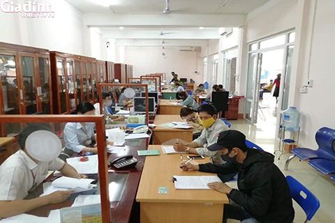 TTDVVL Đắk Lắk: Thực hiện tốt chính sách Bảo hiểm thất nghiệp - Ảnh 1.