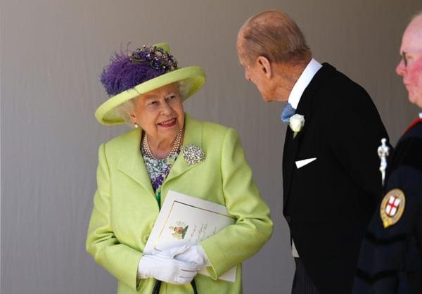 20/11: Ngày cưới của Nữ hoàng Anh và chuyện tình yêu đẹp tựa cổ tích suốt 73 năm của bà với Hoàng thân Philip - Ảnh 5.