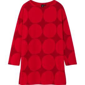 UNIQLO cùng Marimekko ra mắt bst giới hạn gồm những trang phục thiết yếu dành cho mùa lễ hội vào thứ sáu ngày 27 tháng 11 - Ảnh 6.