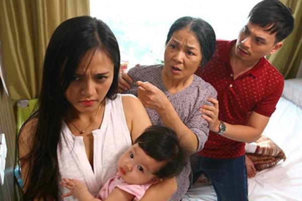"""Mẹ chồng ép phải """"bạo chi"""" lì xì bên nhà chồng và màn xử lý đỉnh cao của con dâu - Ảnh 1."""