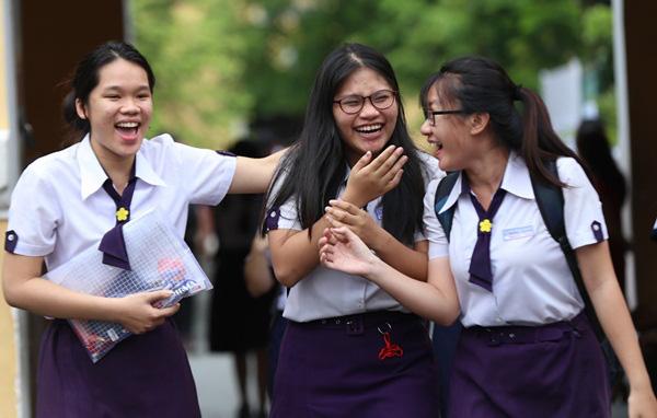 Giáo viên lo sợ, học sinh phấn khích trước thông tin học sinh THPT sẽ được tự lựa chọn môn học - Ảnh 2.