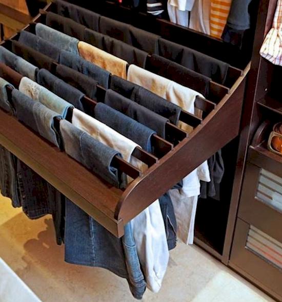 9 mẹo vặt với quần áo lẽ ra bạn phải biết từ lâu - Ảnh 3.