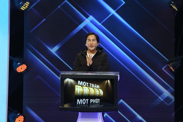 Kim Tử Long rủ vợ và con gái nuôi tham gia gameshow trí tuệ - Ảnh 4.