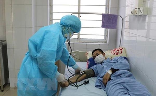 Tổ chức Y tế Thế giới: Việt Nam đã xử lý dịch bệnh COVID-19 rất tốt - Ảnh 2.