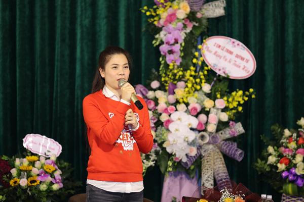 Diễn viên Việt Anh hội ngộ ca sĩ Tuấn Hiệp trong lễ ra mắt MV Quên nhớ một người - Ảnh 5.