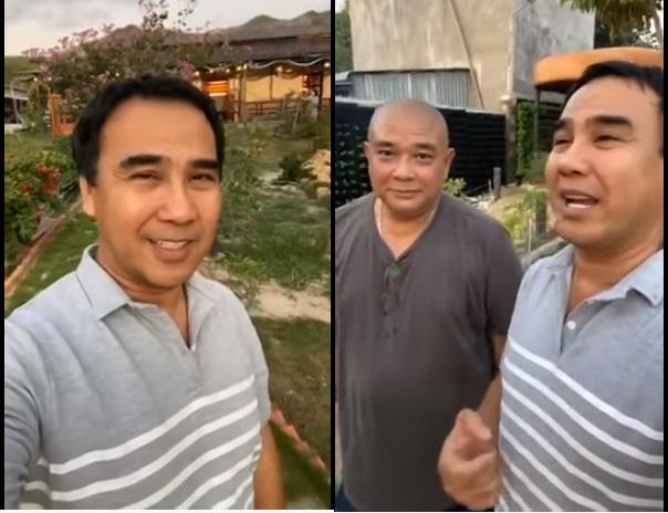 Quyền Linh đến thăm nhà Hồng Vân ở Vũng Tàu, hé lộ không gian gia trang gây choáng ngợp - Ảnh 9.