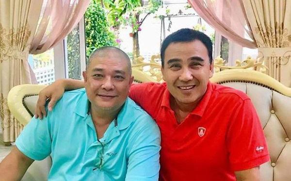 Quyền Linh đến thăm nhà Hồng Vân ở Vũng Tàu, hé lộ không gian gia trang gây choáng ngợp - Ảnh 10.
