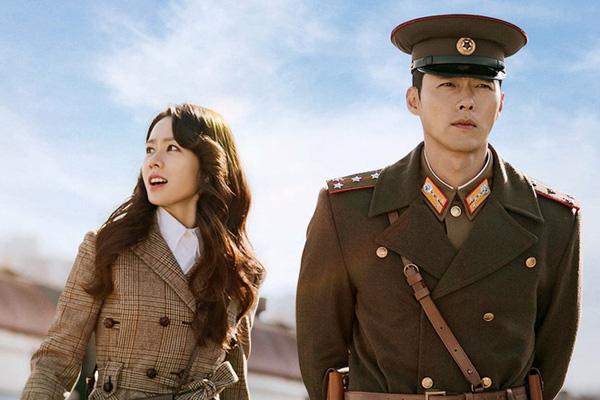 Đây là lý do Hạ cánh nơi anh của Hyun Bin - Son Ye Jin gây sốt đến như vậy? - Ảnh 2.