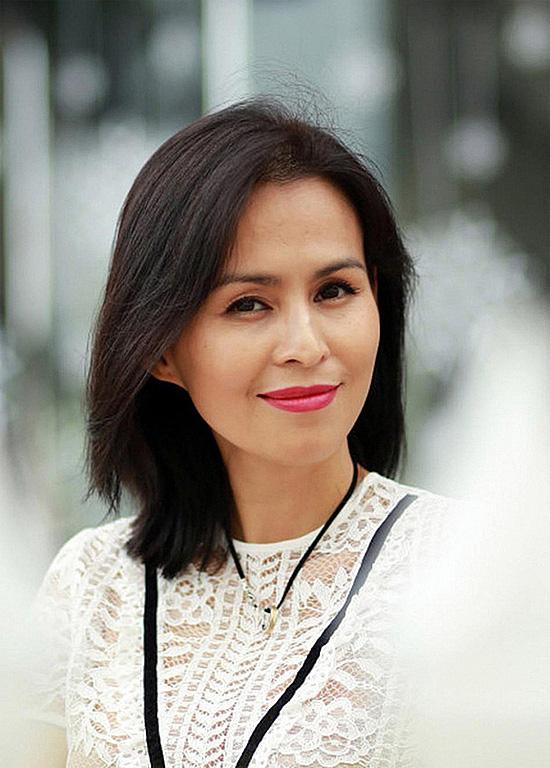 Facebooker Lương Hoàng Anh bị mời làm việc - Ảnh 1.