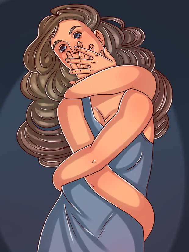7 chứng bệnh tâm lý kỳ dị ít ai biết đến, và đây là những gì người bệnh phải cảm nhận mỗi ngày - Ảnh 3.