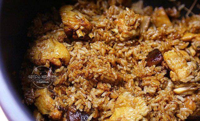 Đổ cả gà lẫn gạo vào nồi cơm điện, sáng ra có món ngon thần thánh, cả nhà tấm tắc - Ảnh 8.