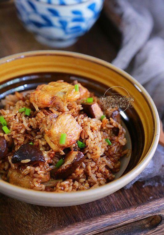 Đổ cả gà lẫn gạo vào nồi cơm điện, sáng ra có món ngon thần thánh, cả nhà tấm tắc - Ảnh 10.