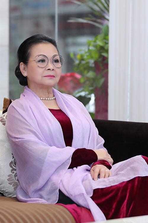 Trịnh Công Sơn thất vọng người Khánh Ly lấy làm chồng - Ảnh 1.