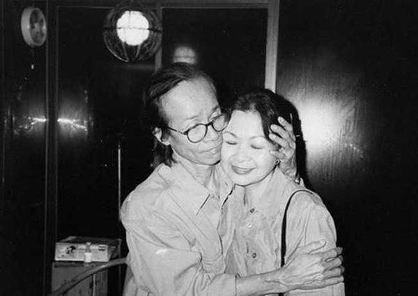 Trịnh Công Sơn thất vọng người Khánh Ly lấy làm chồng - Ảnh 2.