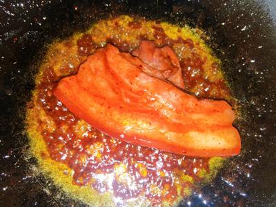Làm thịt xá xíu bằng chảo - Ảnh 3.