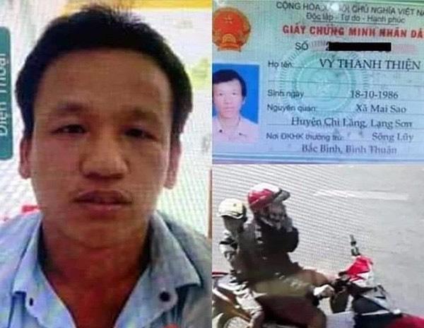 Bé trai 10 tuổi bị sát hại, nghi thủ phạm tự thiêu ở Bình Thuận - Ảnh 4.