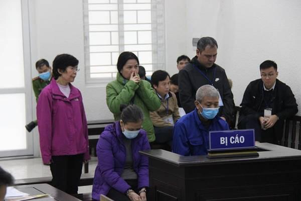 Vợ chồng đại gia ở Hà Nội lừa 2 ngân hàng vài chục tỷ đồng - Ảnh 1.