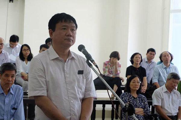 Ông Đinh La Thăng tiếp tục bị đề nghị truy tố - Ảnh 1.