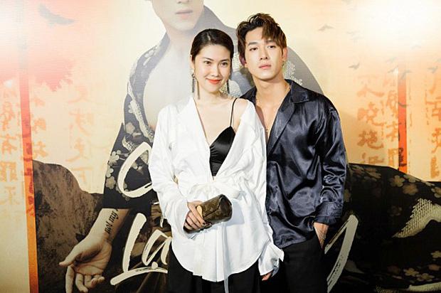 Đời tư ít biết của siêu mẫu hơn 6 tuổi mà Song Luân vừa công khai là bạn gái - Ảnh 7.