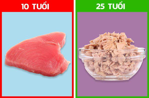 8 thực phẩm nhiều người tưởng lành mạnh nhưng thực tế khác xa - Ảnh 4.