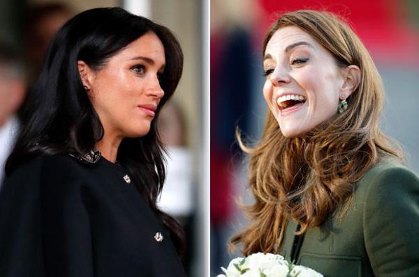 Lời chia sẻ chân thành của Công nương Kate bất ngờ trở thành đòn tấn công em dâu trong mắt dân mạng - Ảnh 2.