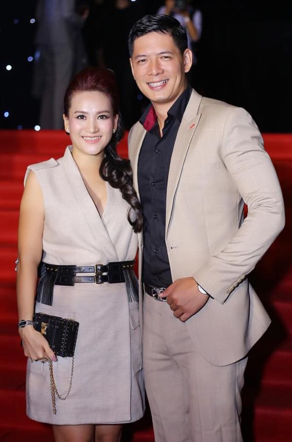 Vợ diễn viên Bình Minh: Nhiều lần giúp chồng vượt qua scandal ngoại tình khiến ai cũng nể phục - Ảnh 4.