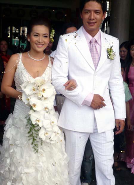 Vợ diễn viên Bình Minh: Nhiều lần giúp chồng vượt qua scandal ngoại tình khiến ai cũng nể phục - Ảnh 1.