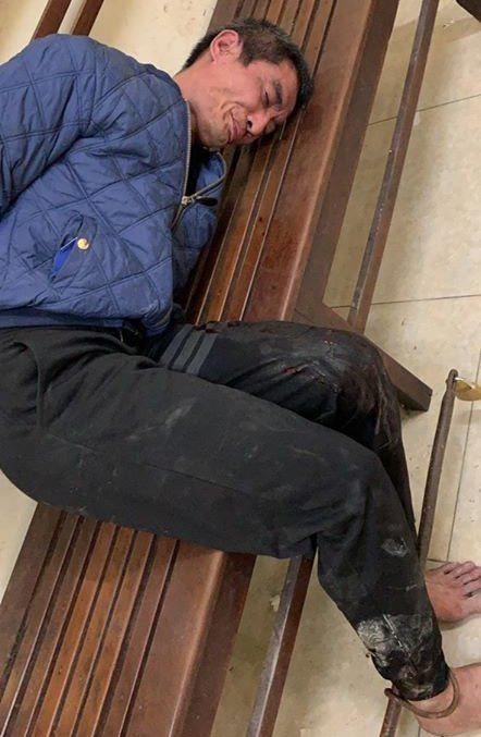 Chân dung gã anh vợ ngáo đá sát hại NSƯT Vũ Mạnh Dũng - Ảnh 3.