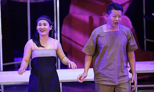 Giọng baritone số 1 Việt Nam Vũ Mạnh Dũng đột ngột qua đời ở tuổi 43 - Ảnh 2.