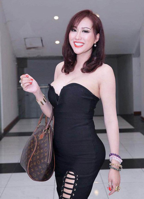 Phi Thanh Vân chưa vội yêu người tặng kim cương - Ảnh 2.
