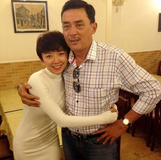 Thông tin đám cưới tưởng đã chắc nịch, bố Tóc Tiên bất ngờ lên tiếng phủ nhận - Ảnh 3.