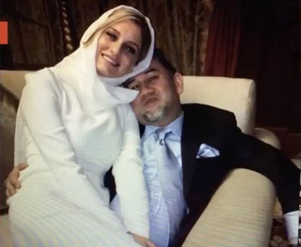 Vừa cưới được 2 ngày, vợ cũ của chồng gọi điện dằn mặt và tuyên bố một câu vô lý khiến Hoa khôi Nga giận tím mặt - Ảnh 3.
