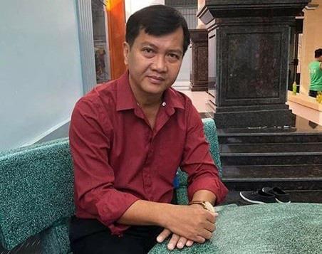 NSƯT Chiêu Hùng qua đời ở tuổi 55 sau cơn đột quỵ - Ảnh 1.