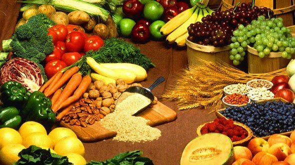 Chế độ ăn đặc biệt cho người béo phì - Ảnh 1.
