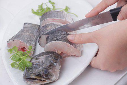 Học nhanh 3 cách nấu bún cá lóc đúng chuẩn đặc sản miền Tây, miền Bắc - Ảnh 7.