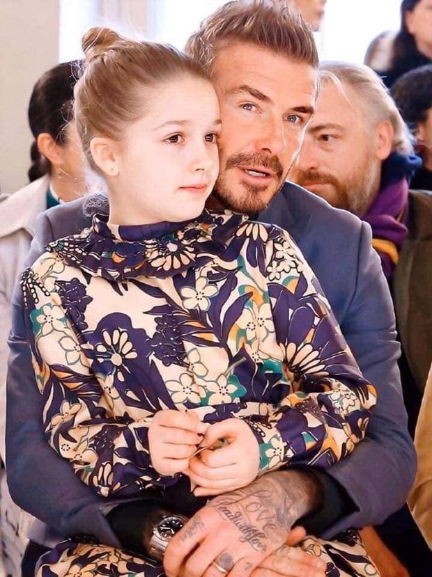 Con gái David Beckham: Sống trong nhung lụa từ thuở bé, lớn lên xinh đẹp hút hồn - Ảnh 9.