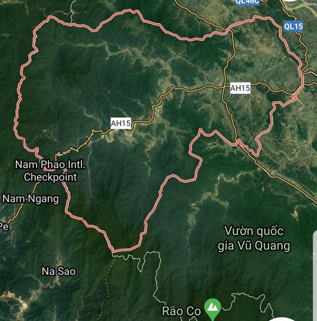 Động đất 2,7 độ richter ở Hà Tĩnh - Ảnh 1.