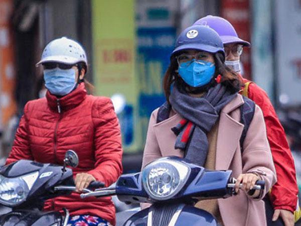 Sài Gòn nắng gắt, Hà Nội sắp đón 3-4 đợt gió mùa - Ảnh 1.